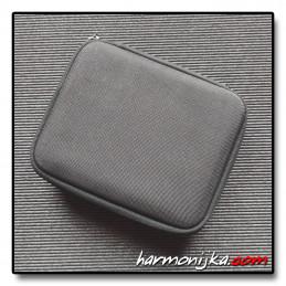 Płytki stroikowe do harmonijki Seydel Solist Pro 12 Steel