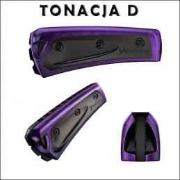 Harmonijka Kongsheng Amazing 20 DeLuxe wersja czarna