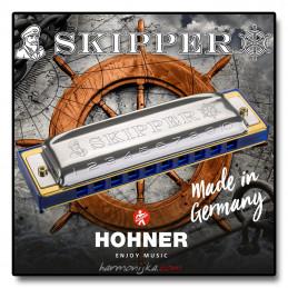 Harmonijka Kongsheng Mars