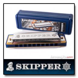 Customizacja harmonijki diatonicznej