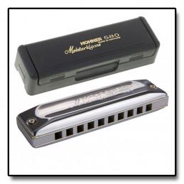 Harmonijka Seydel Session Steel Country