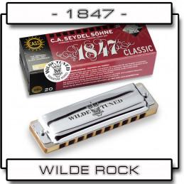 Seydel Saxony Chromatic