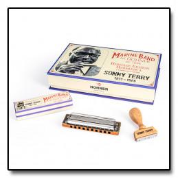 Harmonijka Seydel Session Steel Summer Edition 2021