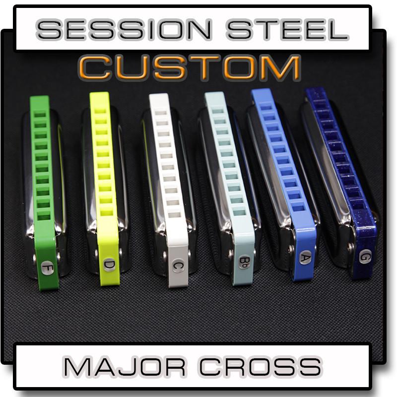 Harmonijka Hohner Marine Band 125TH ANNIVERSARY EDITION