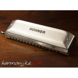 Suzuki Manji z hebanowym korpusem