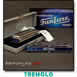 Seydel Session Steel EDharmonica